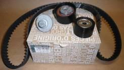 Комплект ГРМ ремень + 2 ролика Renault K4M, Largus 16V