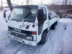 Isuzu. Продам грузовик , 2 800куб. см., 1 500кг., 4x2