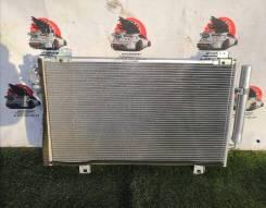 Радиатор кондиционера. Mazda Axela, BM2FS SHVPTR