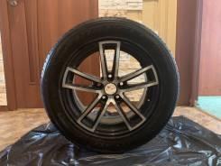 """Продам колёса. 7.0x16"""" 5x114.30 ET-45 ЦО 67,1мм."""