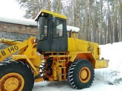 ЧСДМ В-140. Продам погрузчик В-140, 2,5 куб. м., 4 000кг., Дизельный, 2,50куб. м.