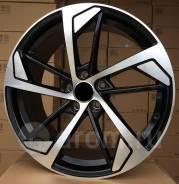 Новые диски R19 5/112 Audi