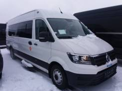 Volkswagen Crafter. Crafter пассажирский, 19 мест, В кредит, лизинг