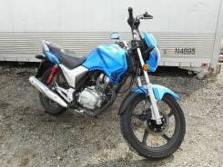 Honda CBF 125 Stunner. 125куб. см., исправен, птс, без пробега