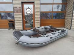 Надувная лодка Адмирал 340