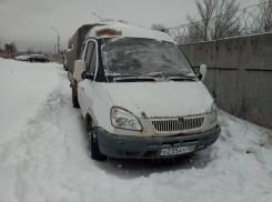 ГАЗ 2766, 2008