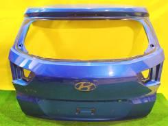 Дверь багажника. Hyundai Creta, GS G4FG, G4NA