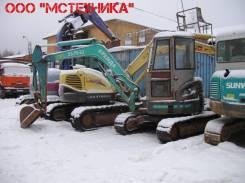 Kobelco SK40SR, 2006
