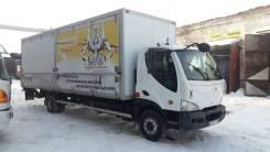Продаётся промтоварный фургон AVIA