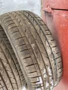 Bridgestone Dueler H/P Sport. летние, б/у, износ до 5%