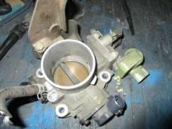 Заслонка дроссельная. Honda HR-V, GH1 D16A