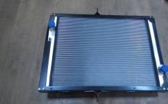 Радиатор системы охлаждения WP12 F2000/F3000 Shaanxi
