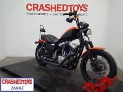 Harley-Davidson Sportster 1200 XL1200. 1 198куб. см., исправен, птс, без пробега. Под заказ