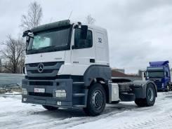 Mercedes-Benz Axor. Седельный тягач 1843LS 2012 г/в, 11 967куб. см., 4x2
