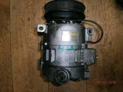 Компрессор кондиционера AUDI A6 C5 V2,8L