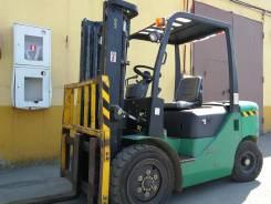 Zoomlion-Chery FD30. Погрузчик 3 тонны Chery FD30 Yanmar дизель, 3 000кг., Дизельный
