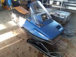 Yamaha Enticer, 1987