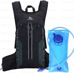 Рюкзак поилка гидропак гидратор моторюкзак мото рюкзак