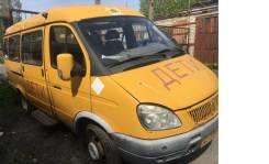ГАЗ. Продам газ 3322121 Автобус для перевозки детей (11 мест), 11 мест
