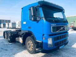 Volvo FM13. Volvo FM-truck 13 МКПП 400 л с 2010 г в. с НДС в Новосибирск, 12 780куб. см., 18 765кг., 6x2