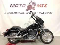 Honda Shadow. 1 098 куб. см., исправен, птс, без пробега