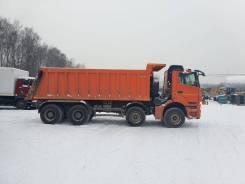 КАМАЗ 65201-43 ЛЮКС самосвал б/у (2017 г., 67000 км.)