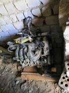 Двигатель в сборе. Nissan Serena, TC24, PNC24, PC24, TNC24 QR20DE, SR20DE
