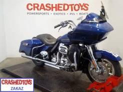 Harley-Davidson CVO Road Glide Ultra FLTRUSE. исправен, птс, без пробега. Под заказ