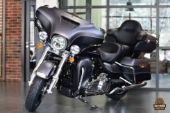 Harley-Davidson Electra Glide Ultra Limited FLHTK. 1 745куб. см., исправен, птс, с пробегом