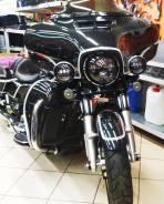 Harley-Davidson Street Glide, 2015