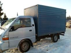 Hyundai Porter. Продается грузовик , 2 476куб. см., 1 000кг., 4x2