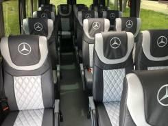 Mercedes-Benz Sprinter Classic. Mercedes Sprinter Classic турист 19, 19 мест