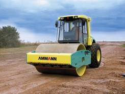 Ammann. Грунтовый каток ASC 150D