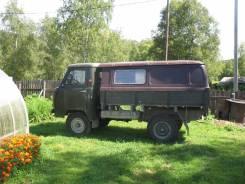УАЗ-3303. Продаётся -01, 1 000кг., 4x4. Под заказ
