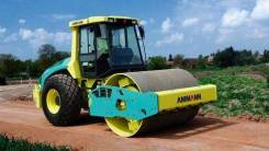 Ammann ARS 220D