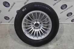 Колесо запасное. BMW 7-Series, E38