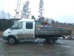 ГАЗ 330230, 2013