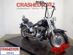Harley-Davidson Fat Boy FLSTF. исправен, птс, без пробега. Под заказ