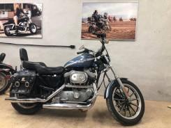 Harley-Davidson Sportster 1200, 2003