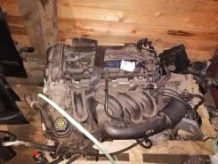 Двигатель в сборе. Ford: Fusion, Puma, Focus, Fiesta, C-MAX, Mondeo
