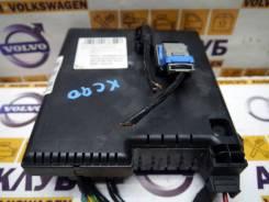 Блок управления Вольво S60 XC90 S80 XC70 2005+ задний REM L 30786646 [31314469]