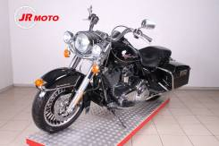 Harley-Davidson Road King FLHR. 1 690 куб. см., исправен, птс, без пробега