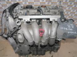 Двигатель Вольво B4204S2 №2478366 S40 2002 [2478366]