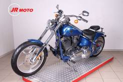 Harley-Davidson Rocker C FXCWC. 1 584куб. см., исправен, птс, без пробега