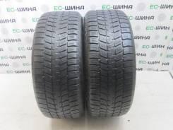Bridgestone Blizzak LM-25. зимние, без шипов, б/у, износ 10%