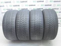 Pirelli Winter Sottozero 3. зимние, без шипов, б/у, износ 20 %