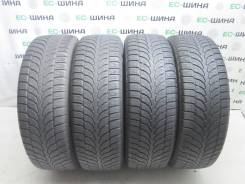 Bridgestone Blizzak LM-80. зимние, без шипов, 2016 год, б/у, износ 30%