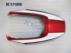 Пластик хвост HONDA CB400 VTEC 1-2 красный