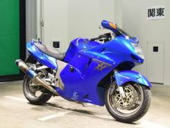 Honda CBR 1100XX. 1 100куб. см., исправен, без пробега. Под заказ
