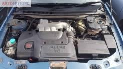 МКПП. Jaguar X-Type, X400 AJ20, AJ25, AJ30, FMBA, LJ46G. Под заказ